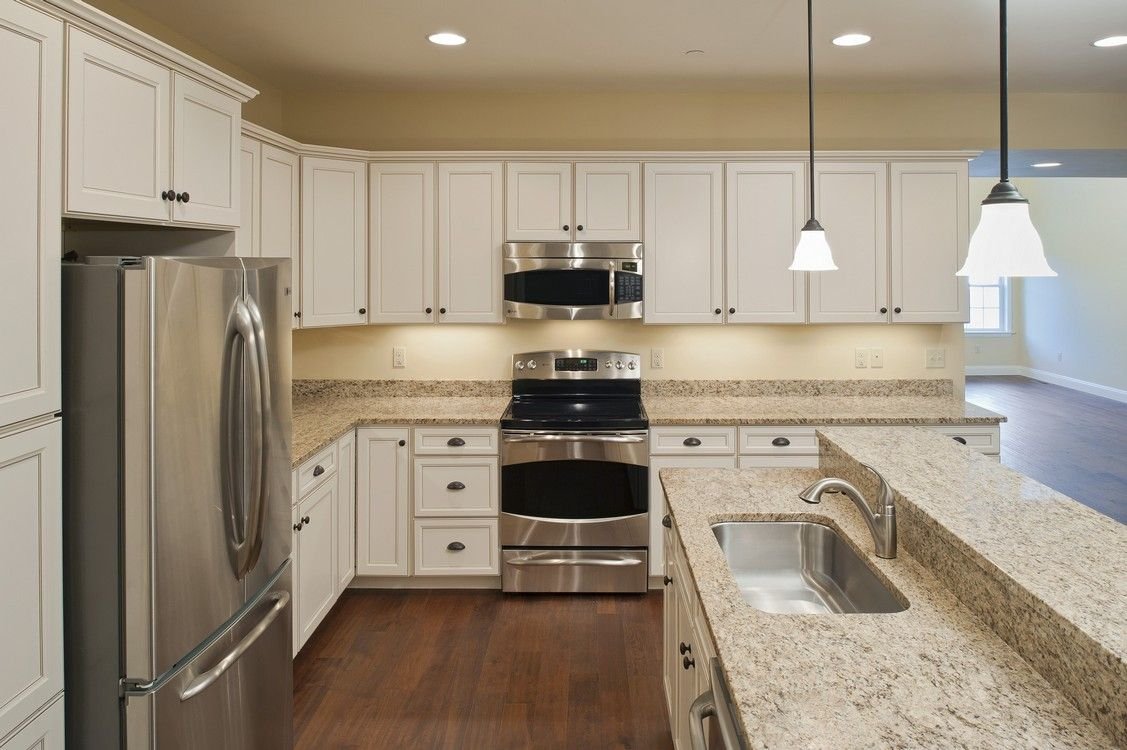 Kitchen featured in The Ardmore By Keswick Pointe in Poconos, PA