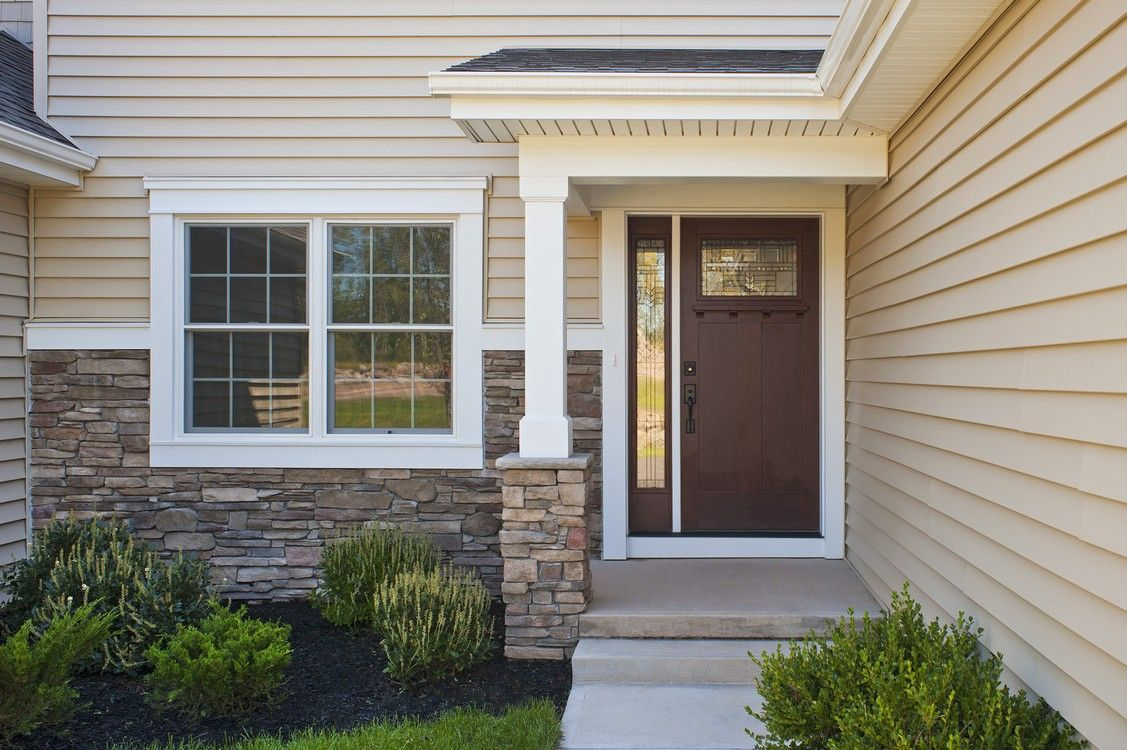 Exterior featured in The Ardmore By Keswick Pointe in Poconos, PA