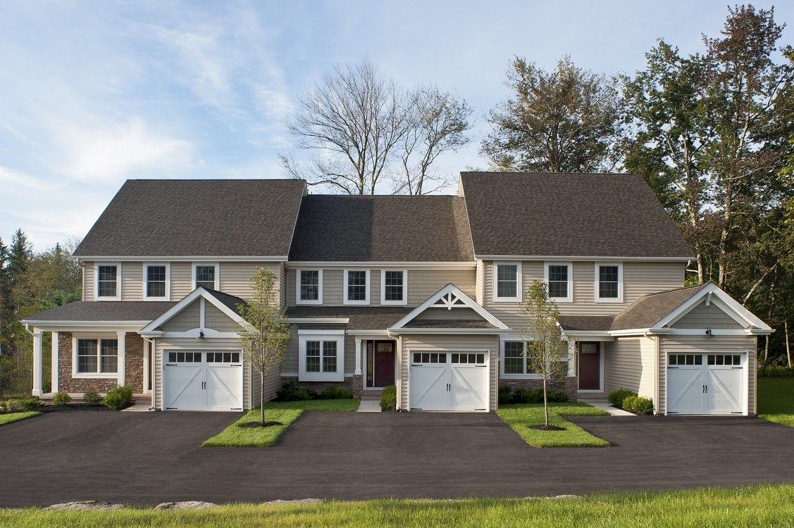 Exterior featured in The Malvern By Keswick Pointe in Poconos, PA
