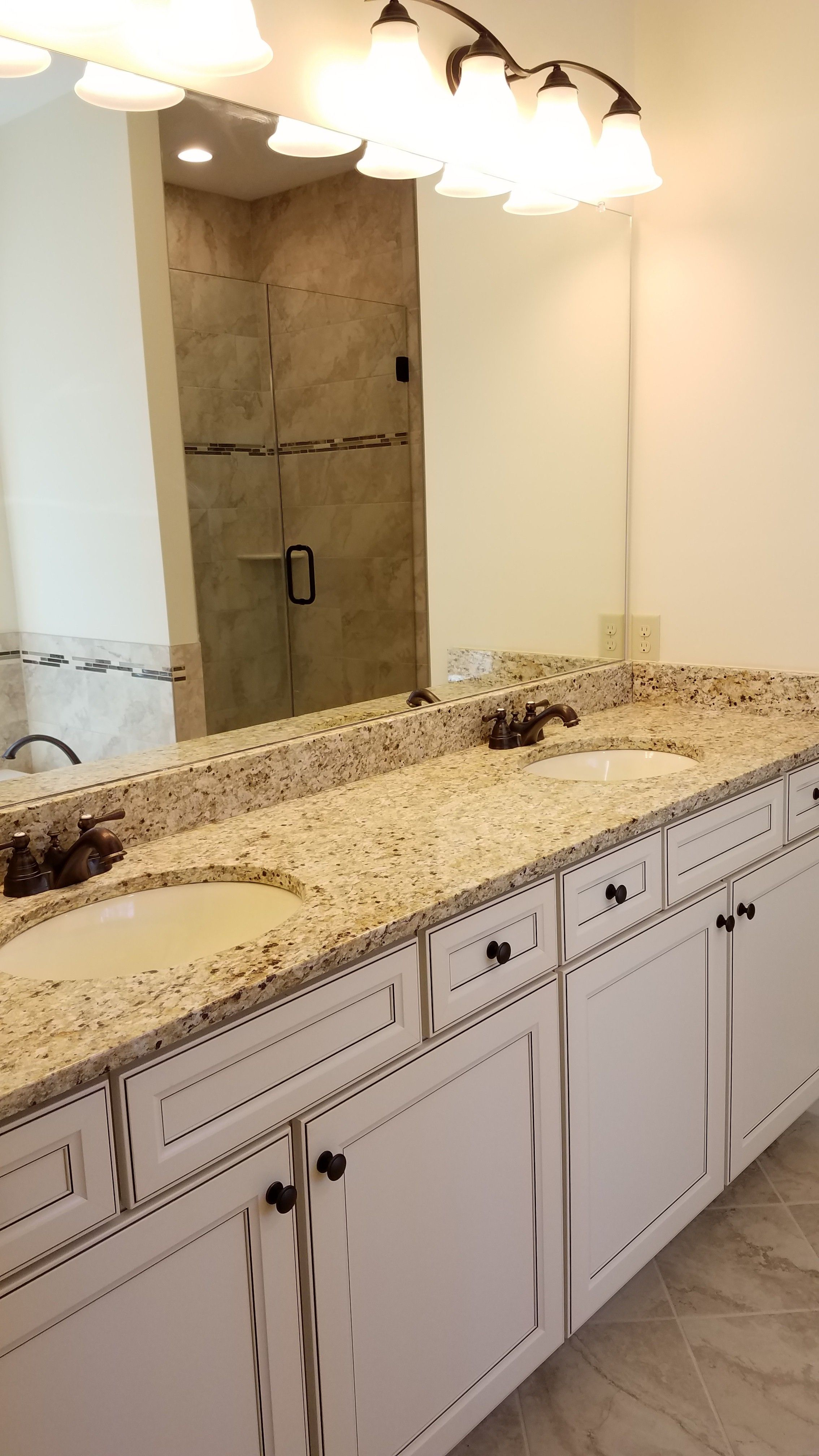 Bathroom featured in The Merion By Keswick Pointe in Poconos, PA