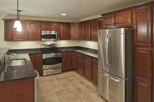 Kitchen-in-The Bryn Mawr-at-Keswick Pointe-in-Blakeslee