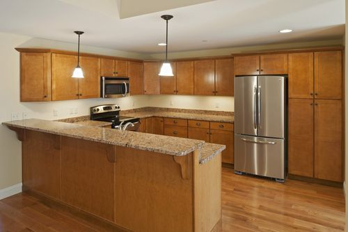 Kitchen-in-The Ardmore-at-Keswick Pointe-in-Blakeslee