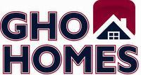 GHO Homes Logo