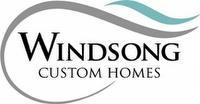 Go to Windsong Custom Homes website