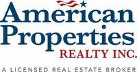 Visit American Properties Realty website