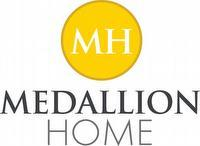 Visit Medallion Home website