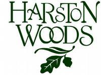 Go to Harston Woods website