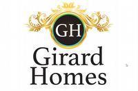 Go to {0} website Girard Homes - Custom