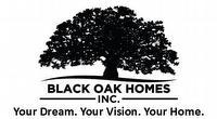 Go to Black Oak Homes website