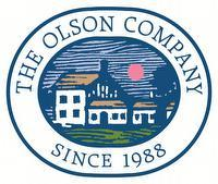 Visit The Olson Company website