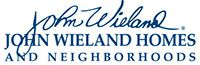 Go to John Wieland Homes website