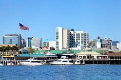 Foto de Oakland-Alameda
