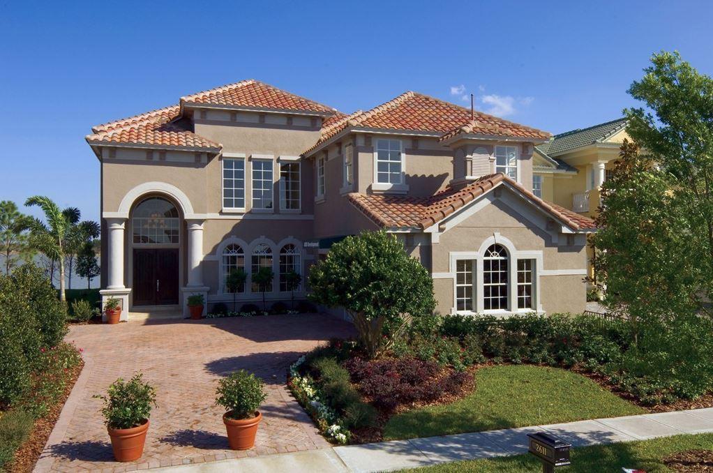 The Bellagio - Luxury Home by ABD Development