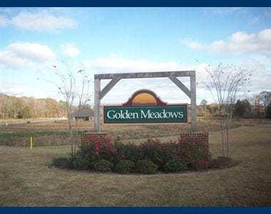 Golden Meadows,35040