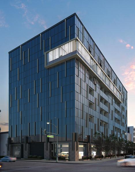 Building Exterior:Penthouse