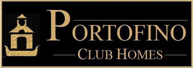 Portofino Club Homes