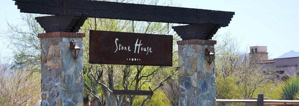 Stone House,85718