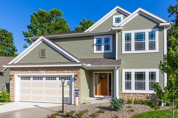 Exterior - Byram Ridge Home:Exterior - Byram Ridge Home