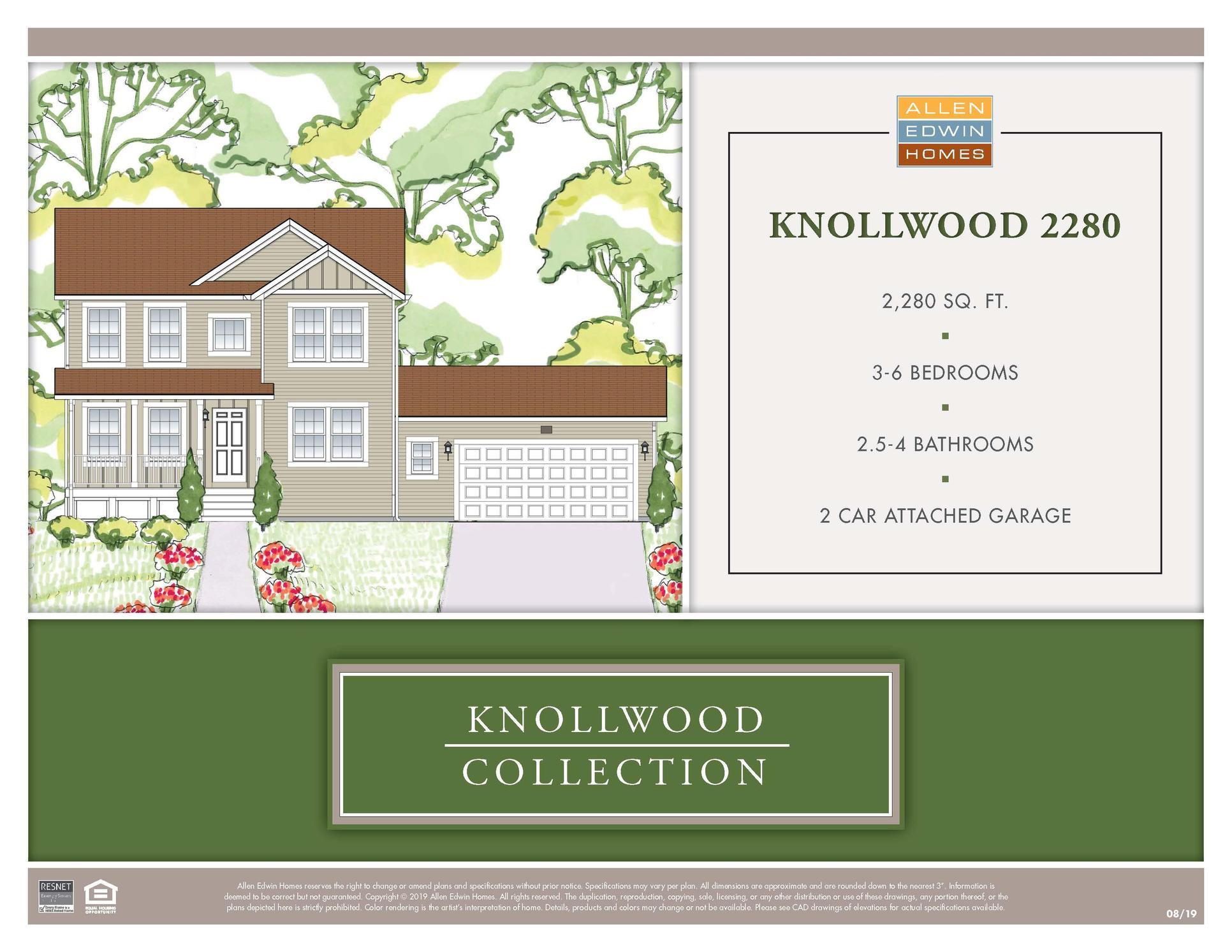 Knollwood 2280:Knollwood 2280