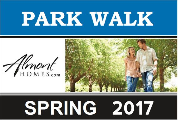 Park Walk Grand Opening