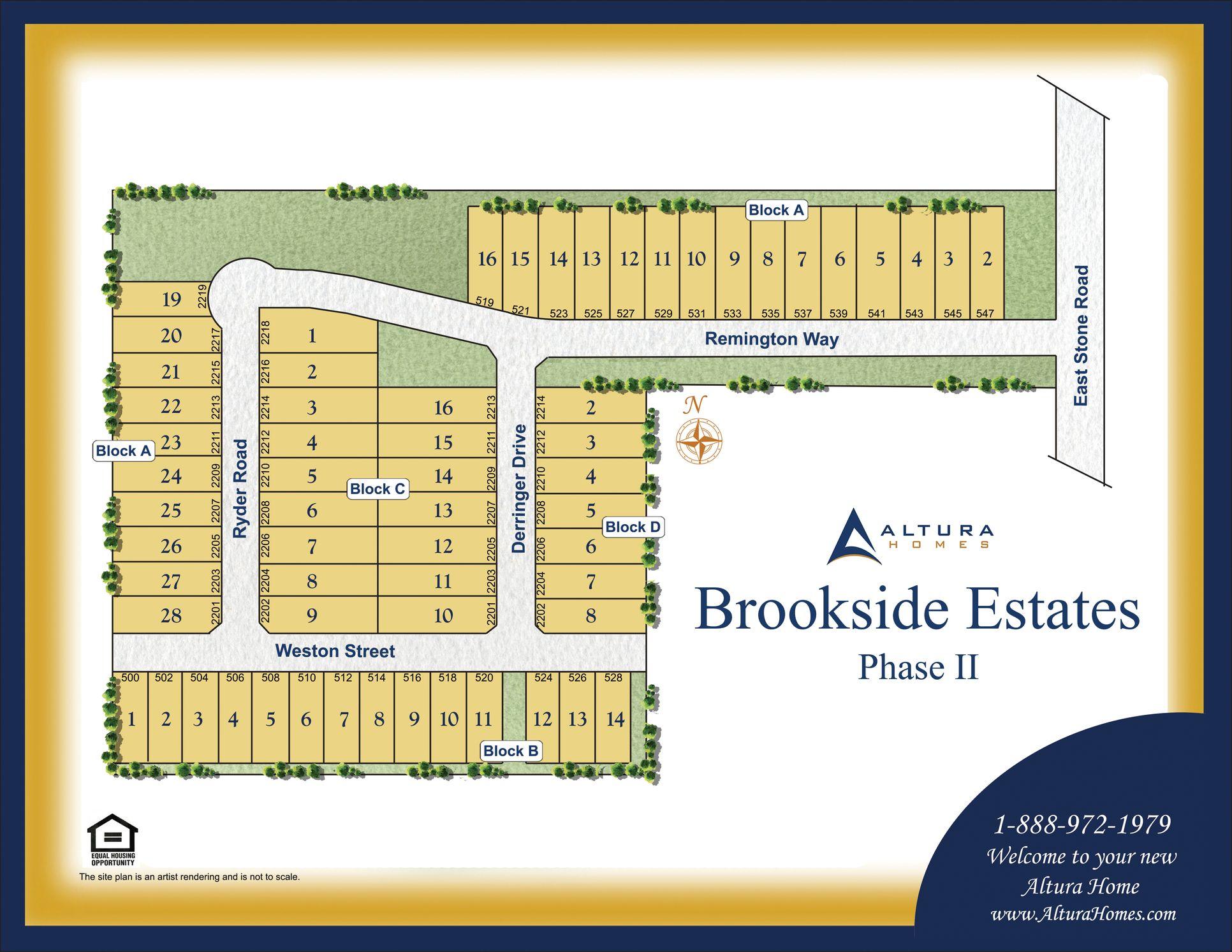 Brookside :Brookside