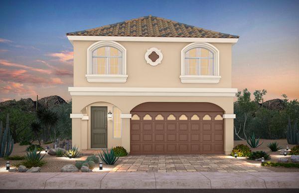 Exterior:Home Exterior B
