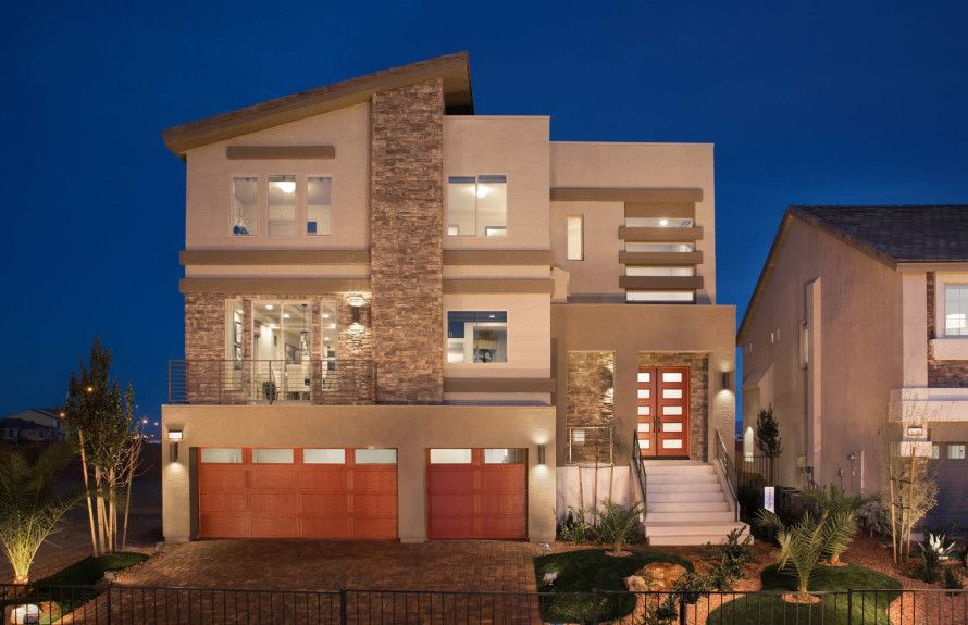 Southwest Las Vegas Homes