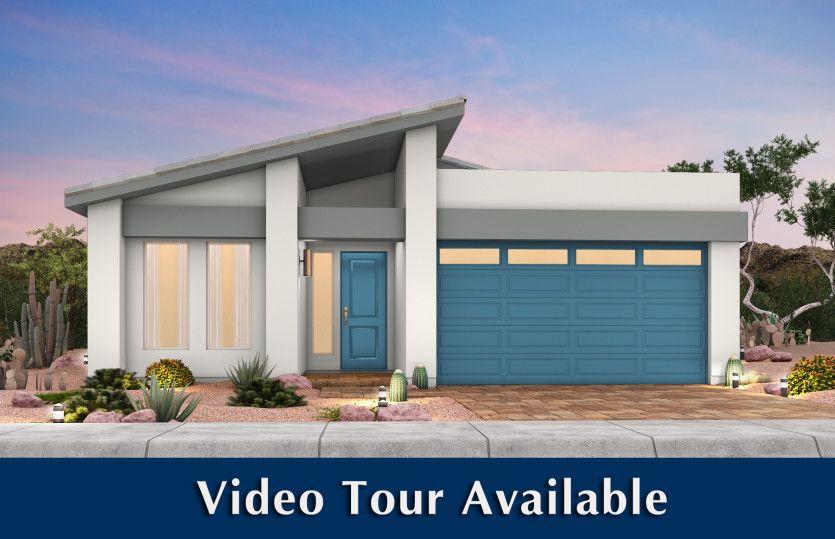 The Adams:Home Exterior C