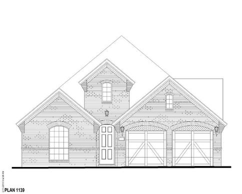 Exterior:2131 Summerside Elevation A