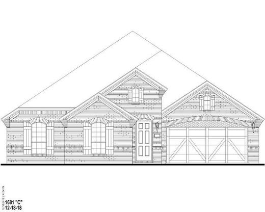 Exterior:1014 Daylily Elevation C