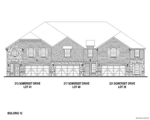 Exterior:Plan CHT 7D Elevation