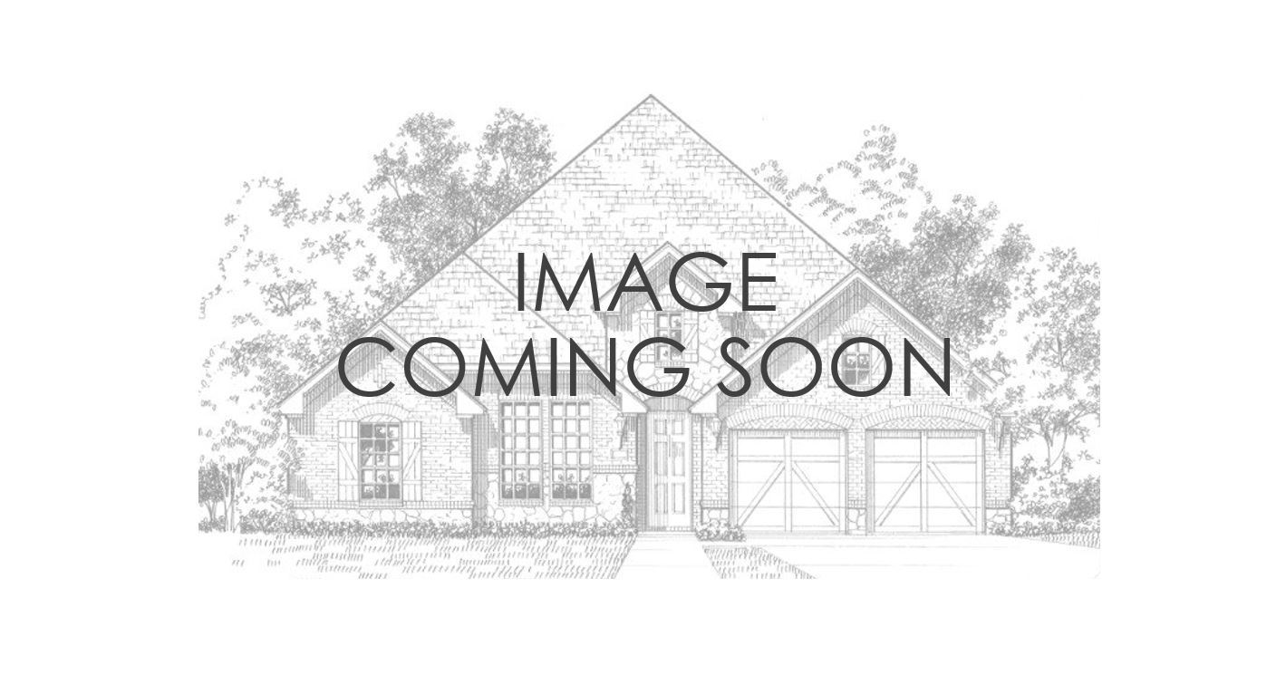 Exterior:Plan 1602 Elevation B with Stone