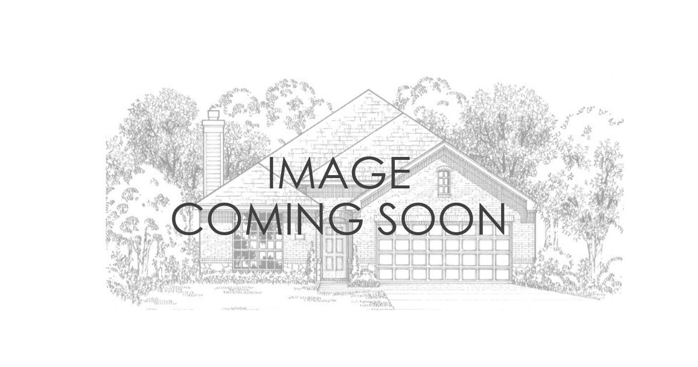 Exterior:Plan 1120 Elevation A with Stone