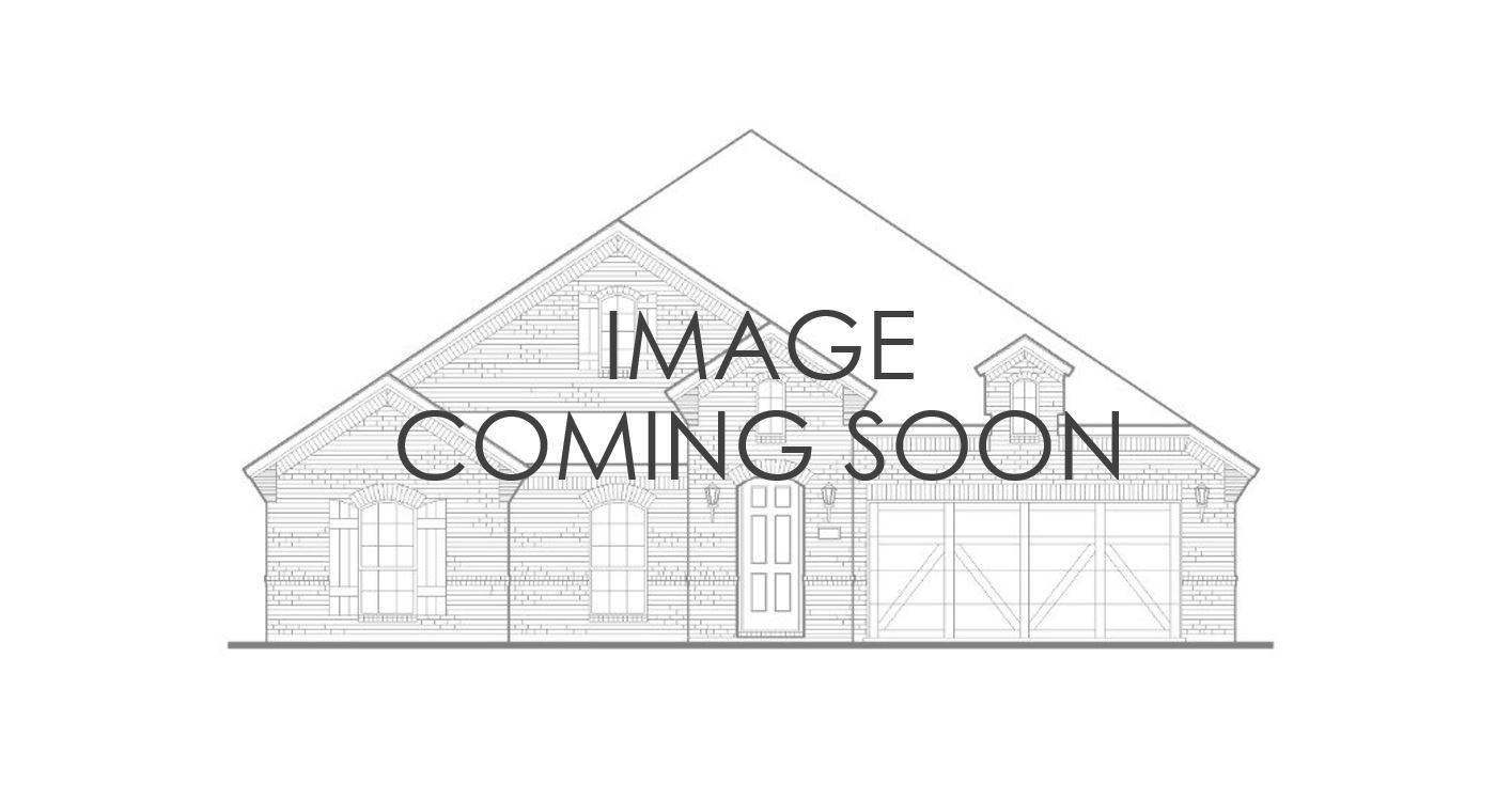 Exterior:1020 Cottonseed Elevation C