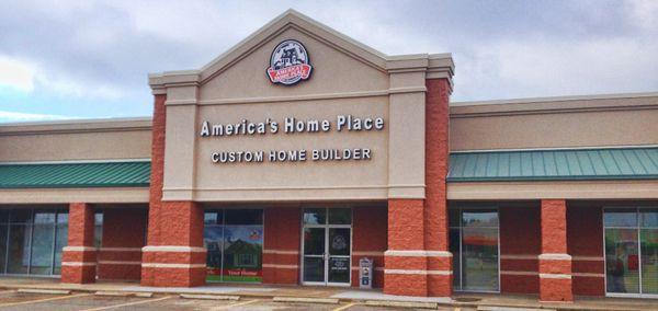 Build on your lot Huntsville,35756
