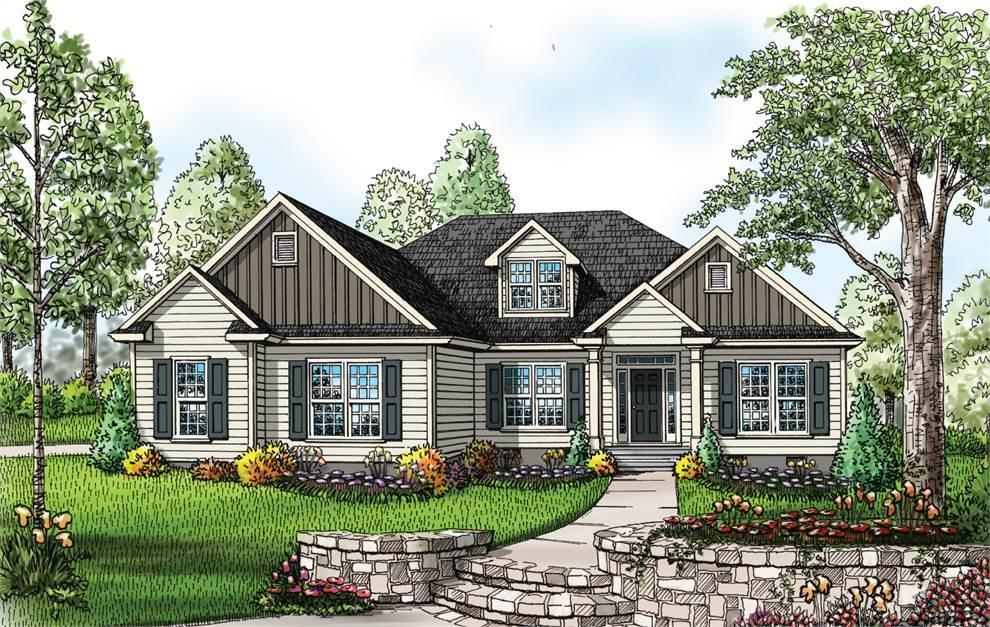 The Willowbrook A:Option 1