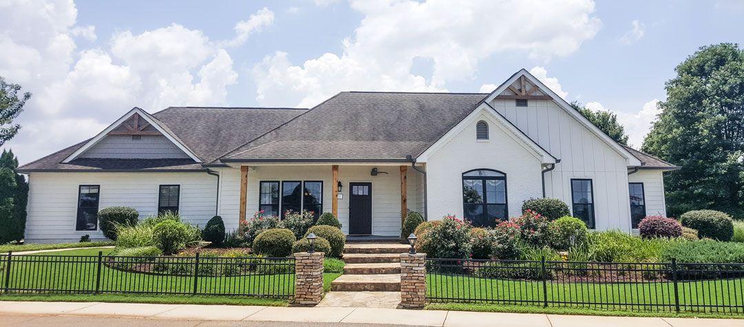 Build On Your Lot Huntsville Building Center,35756