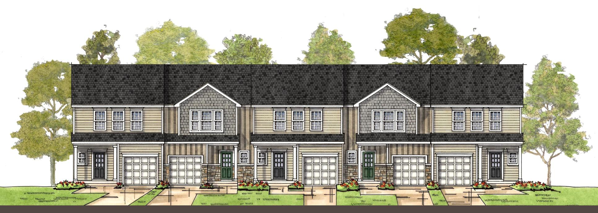 Townhomes:Townhomes