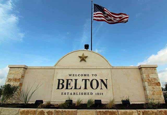 Sendero Estates: Belton, TX