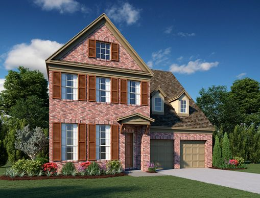 Exterior:Southern Hills - Turnberry Elevation Image 1