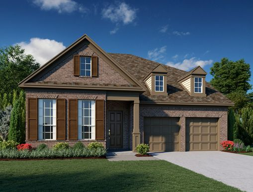 Exterior:Southern Hills - Muirfield Elevation Image 1