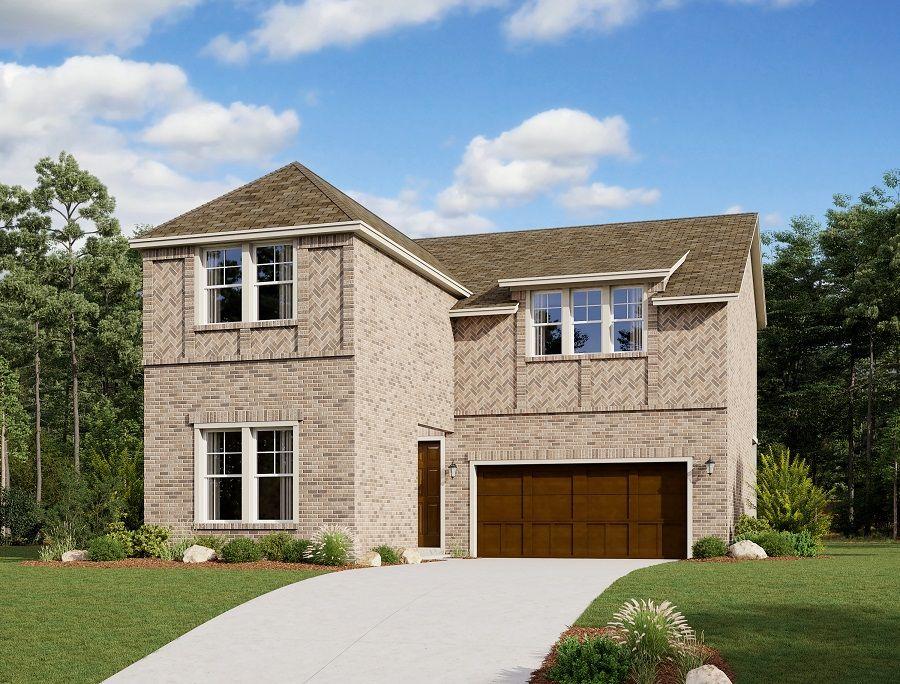 Exterior:228 Harper Street Elevation Image 1