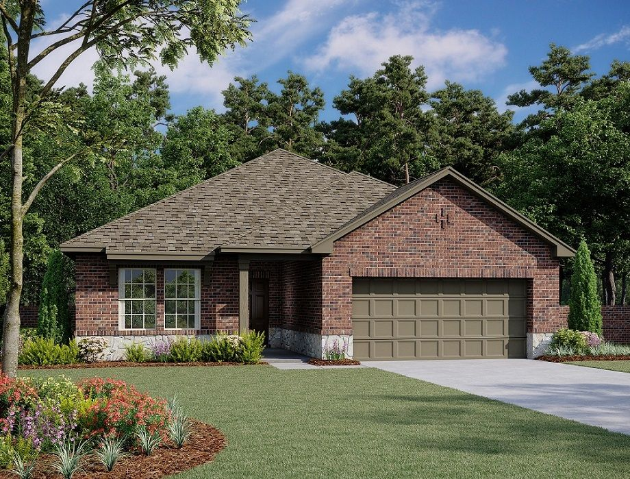 Exterior:2216 Grassland Avenue Elevation Image 1