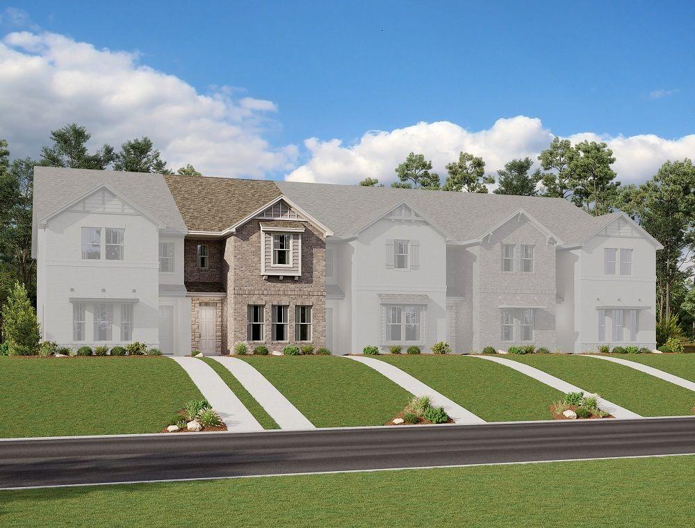 Exterior:5428 Union Street Elevation Image 1