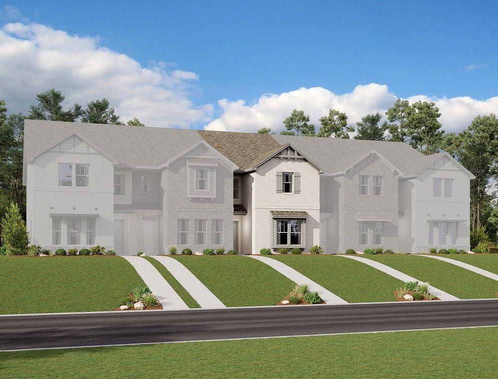 Exterior:5426 Union Street Elevation Image 1