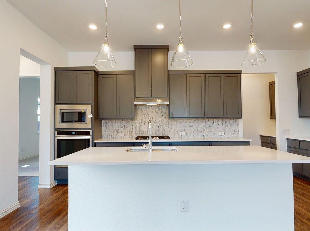 Interior:Frisco Home Plan by Ashton Woods