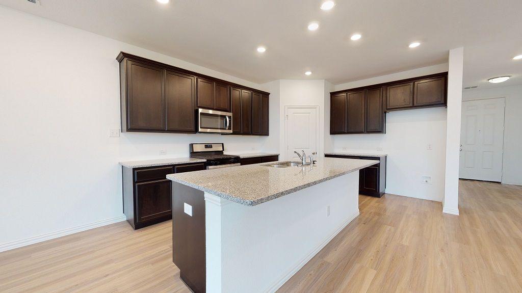 Interior:Henderson Home Plan by Ashton Woods