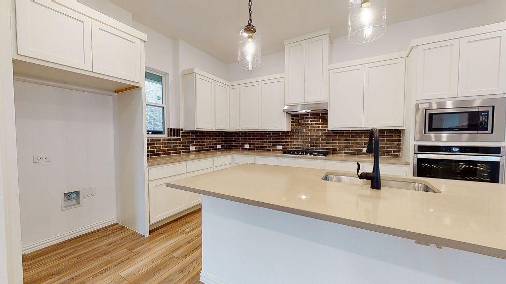 Interior:Allen Home Plan by Ashton Woods