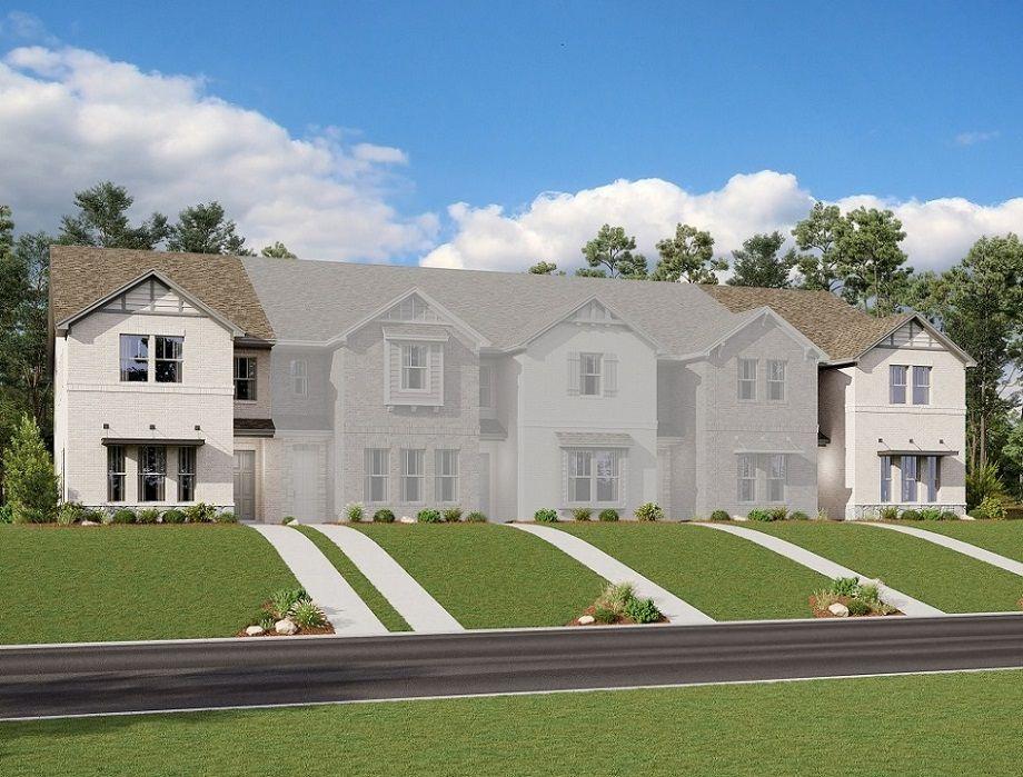 Exterior:5410 Union Street Elevation Image 1