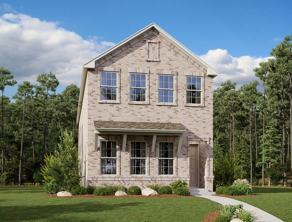 Exterior:Urban Trails Cottages - Rio Valley Elevation Image 1